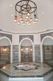 Τούρκος λουτρών hamam hotel s spa Στοκ φωτογραφία με δικαίωμα ελεύθερης χρήσης