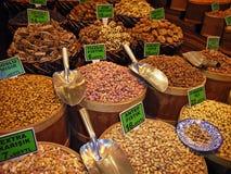 Τούρκος τροφίμων Στοκ Εικόνες