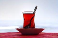 Τούρκος τσαγιού στοκ εικόνες με δικαίωμα ελεύθερης χρήσης