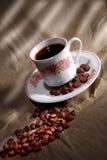 Τούρκος caffee Στοκ φωτογραφία με δικαίωμα ελεύθερης χρήσης