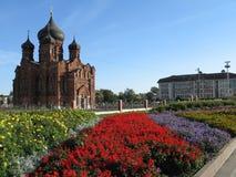 Τούλα Κρεμλίνο Ρωσία Στοκ Φωτογραφίες