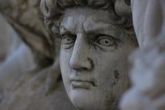 Το άγαλμα στοκ φωτογραφίες με δικαίωμα ελεύθερης χρήσης