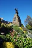 Το άγαλμα Στοκ Εικόνες