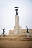 Το άγαλμα ελευθερίας Στοκ Φωτογραφία