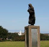Το άγαλμα της φλούδας της Dolly Στοκ εικόνα με δικαίωμα ελεύθερης χρήσης