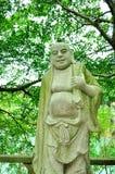 Το άγαλμα arhat Στοκ Φωτογραφίες
