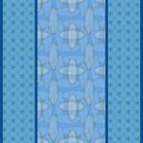 Το άνευ ραφής αφηρημένο σχέδιο, κάθετες γραμμές, που σύρει τα σημεία διακοσμεί το μοντέρνο υπόβαθρο σύστασης Στοκ Φωτογραφίες