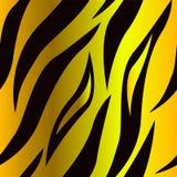 Το άνευ ραφής σχέδιο επιφάνειας δερμάτων τιγρών, ρόδινο δέρμα τιγρών επαναλαμβάνει το σχέδιο για το υφαντικό σχέδιο, την εκτύπωση ελεύθερη απεικόνιση δικαιώματος