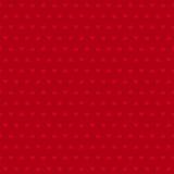 Το άνευ ραφής σχέδιο με την Πόλκα καρδιών διαστίζει το ύφος Στοκ εικόνα με δικαίωμα ελεύθερης χρήσης