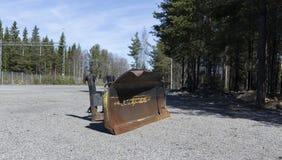 Το άροτρο Στοκ φωτογραφίες με δικαίωμα ελεύθερης χρήσης