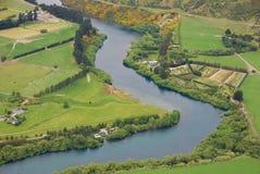 Το έδαφος στη Νέα Ζηλανδία Στοκ εικόνα με δικαίωμα ελεύθερης χρήσης