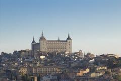 Τολέδο, Ισπανία Στοκ εικόνα με δικαίωμα ελεύθερης χρήσης