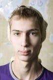 το αγόρι έντυσε fashionably εφηβικό Στοκ εικόνες με δικαίωμα ελεύθερης χρήσης