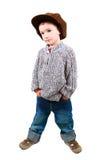το αγόρι δίνει τις νεολαί&e στοκ φωτογραφίες με δικαίωμα ελεύθερης χρήσης