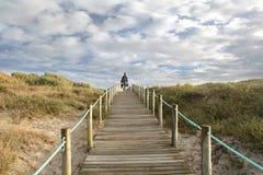 το αγόρι πηγαίνει ουρανός Στοκ εικόνες με δικαίωμα ελεύθερης χρήσης