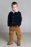 Το αγόρι Στοκ Φωτογραφία