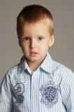Το αγόρι Στοκ Εικόνες