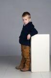 Το αγόρι Στοκ Φωτογραφίες