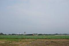 Το αεροπλάνο Στοκ Εικόνα