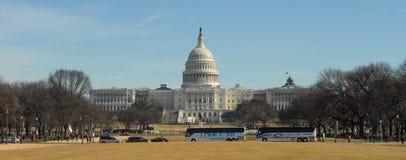 Το αμερικανικό κύριο κτήριο στοκ φωτογραφία με δικαίωμα ελεύθερης χρήσης
