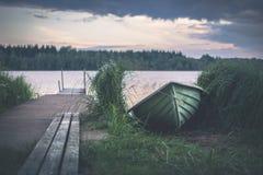 το ανατολικό βουνό τοπίων λιμνών koli της Φινλανδίας που φωτογραφίζεται Στοκ εικόνες με δικαίωμα ελεύθερης χρήσης