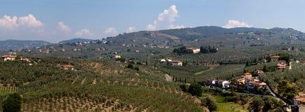το αντεγμένο vince βουνοπλαγιών DA ήταν πού στοκ εικόνα