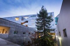 Το αστέρι θανάτου στο Νταίηβις Στοκ φωτογραφία με δικαίωμα ελεύθερης χρήσης