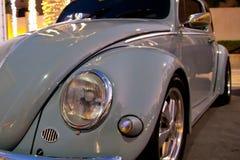 Το αυτοκίνητο ονείρου μου ενώπιον μου στοκ εικόνες