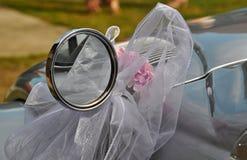 το αυτοκίνητο που διακ&om Στοκ εικόνες με δικαίωμα ελεύθερης χρήσης