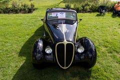 Το αυτοκίνητο Goodguys παρουσιάζει ασβέστιο το 2014 Pleasanton Στοκ Φωτογραφίες