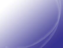 Το αφηρημένη μπλε υπόβαθρο ή η σύσταση, για τη επαγγελματική κάρτα, σχεδιάζει το υπόβαθρο με το διάστημα για το κείμενο Στοκ Εικόνες