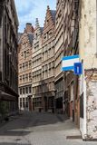 το Βέλγιο Στοκ Φωτογραφία