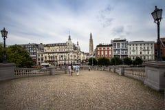 το Βέλγιο Στοκ εικόνες με δικαίωμα ελεύθερης χρήσης