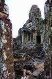 Το βασίλειο της Καμπότζης Angkor Wat Στοκ Φωτογραφία