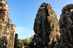 Το βασίλειο της Καμπότζης Angkor Wat Στοκ Εικόνες