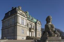 Το βασιλικό κυνήγι κατοικεί Στοκ φωτογραφία με δικαίωμα ελεύθερης χρήσης
