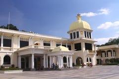 Το βασιλικό μουσείο Μαλαισία Στοκ Εικόνες