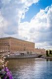 Το βασιλικό Castle Στοκ Εικόνες