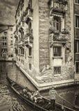 Το βενετία-μαργαριτάρι της παγκόσμιας αρχιτεκτονικής Στοκ φωτογραφία με δικαίωμα ελεύθερης χρήσης