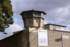 το Βερολίνο το stasi φυλακών Στοκ Εικόνες