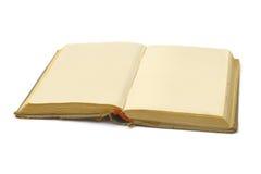 το βιβλίο άνοιξε αναδρομικό στοκ φωτογραφία με δικαίωμα ελεύθερης χρήσης