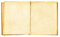 το βιβλίο απομόνωσε παλαιό Στοκ φωτογραφία με δικαίωμα ελεύθερης χρήσης