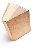 το βιβλίο απομόνωσε το λ&e Στοκ Εικόνες
