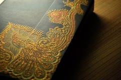 Το βιβλίο ημερολογίων Στοκ φωτογραφία με δικαίωμα ελεύθερης χρήσης