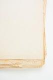 το βιβλίο τσαλάκωσε το π στοκ φωτογραφία με δικαίωμα ελεύθερης χρήσης