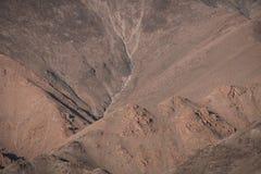 Το βουνό του Ιμαλαίαυ στην Ινδία στοκ φωτογραφίες με δικαίωμα ελεύθερης χρήσης