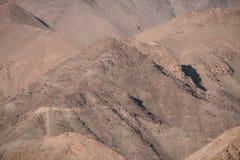 Το βουνό του Ιμαλαίαυ στην Ινδία στοκ εικόνα