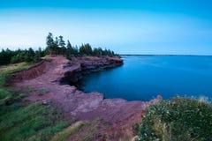 Το βόρειο lagune Στοκ Εικόνες