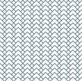Το γεωμετρικό σχέδιο με τα λωρίδες άνευ ραφής διάνυσμα ανασκό Γραφικό σύγχρονο σχέδιο σύστασης ελεύθερη απεικόνιση δικαιώματος