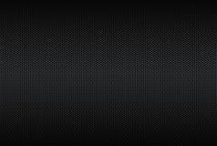 Το γεωμετρικό υπόβαθρο πολυγώνων, αφαιρεί τη μαύρη μεταλλική ταπετσαρία Στοκ Εικόνες